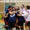 CM - Andrea Doria - Nuova Volley Ostia