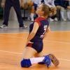 DF - Andrea Doria Tivoli Palombara - Volley Sport Duca D'Aosta
