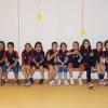 Minivolley - Torneo Natale Castel Madama