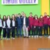 Minivolley - Torneone Tivoli Terme 2015
