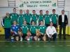 Serie D Maschile 2009-2010