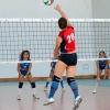 U14F - Torneo Quadrangolare - Pro Juventute - Volleyro CdP - Spes Mentana - Andrea Doria Tivoli