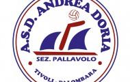 Logo Andrea Doria Tivoli Palombara