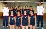 Under 16 Femminile 2011-2012