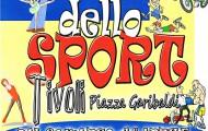 1a Festa dello Sport Tivoli