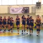 Under 14 Femminile 2011-2012 - Andrea Doria - Volley Formello