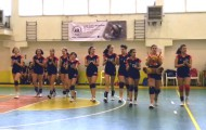 Under 14 Femminile 2011-2012 - Andrea Doria - Volley Formello