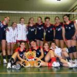Under 14 Femminile 2011-2012