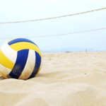 Beach Volley - Palla