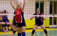 DF - Andrea Doria Tivoli - Pol Maglianese Volley
