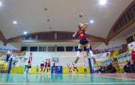 DF - Volley 4 Strade - Andrea Doria Tivoli