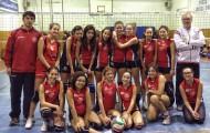 Under 13 Femminile - 2013-2014