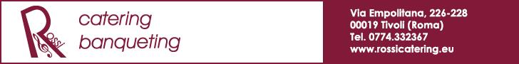 Rossi Catering - Banqueting - La giusta soluzione per ogni occasione