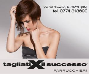 TagliatiXilSuccesso - Parrucchieri - Tivoli
