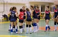 1DIVF - Andrea Doria Tivoli - Volley Cittaducale