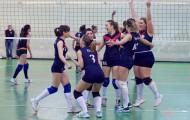 1DIVF - Giro Volley Roma - Andrea Doria Tivoli