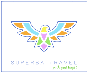 Banner Superba Travel
