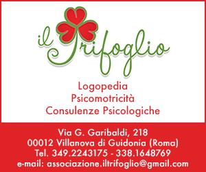 Associazione Il Trifoglio - Logopedia - Psicomotricità - Consulenze Psicologiche