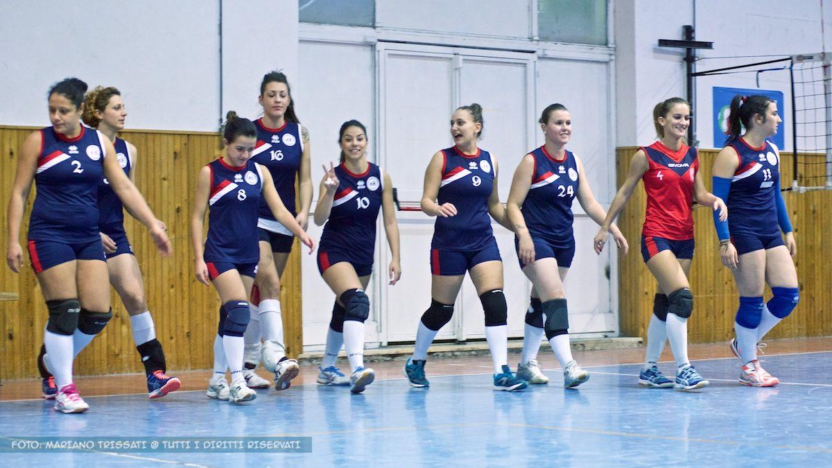 Prima Divisione Femminile 2016-2017