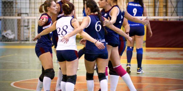DF - Andrea Doria Tivoli - DLF Roma Volley
