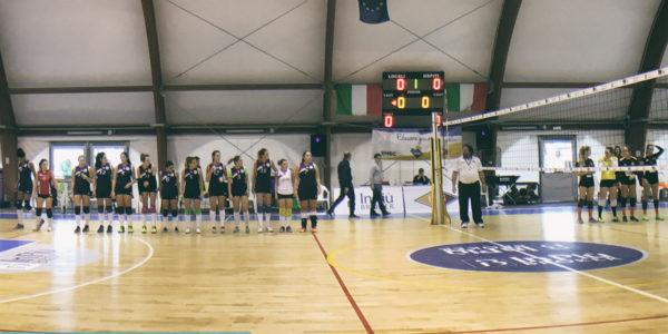 DF - Olimpia Roma - Andrea Doria Tivoli