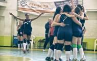 DF - Andrea Doria Tivoli - Nuova Praeneste Volley