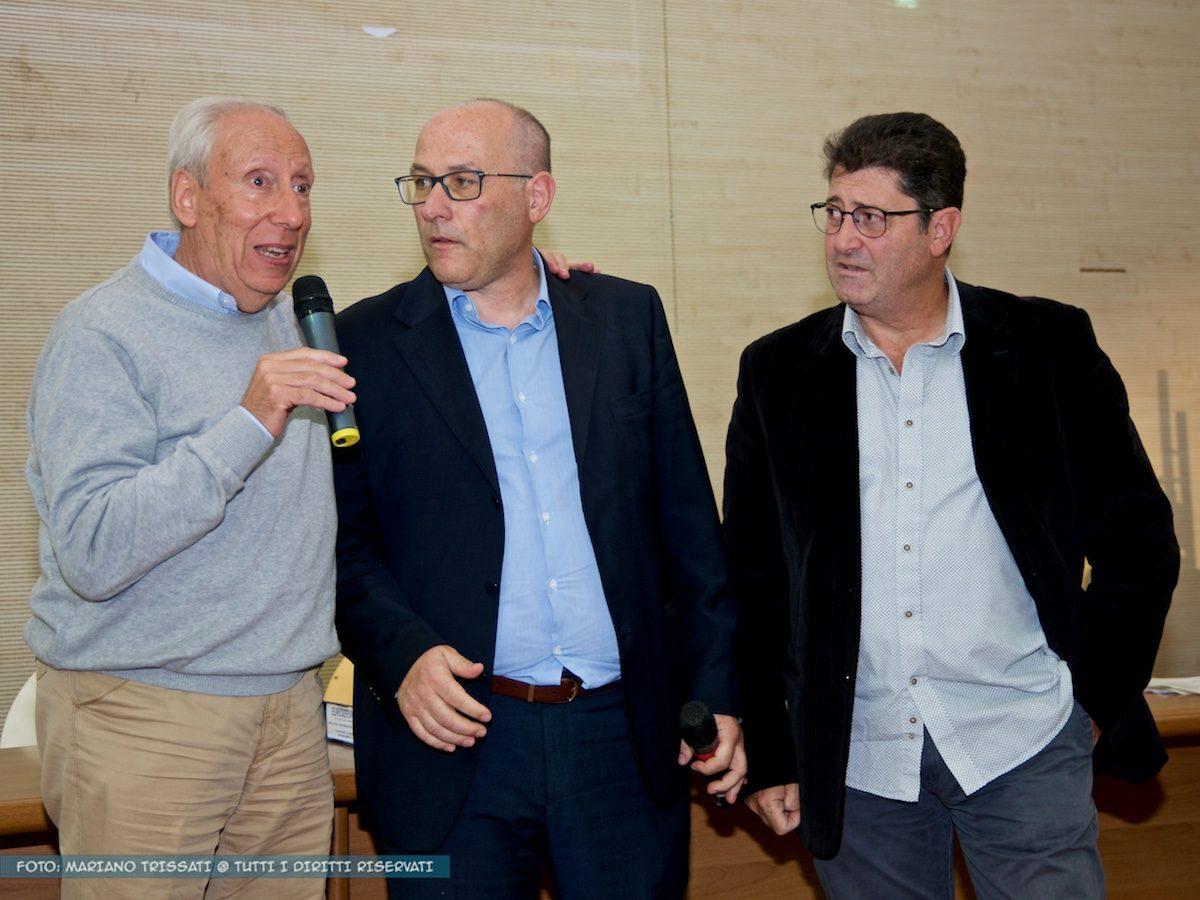 Andrea Doria Tivoli - Presentazione Stagione 2017-2018