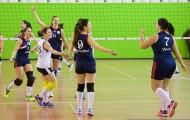 DF - ASD Tibur Volley - Andrea Doria Tivoli