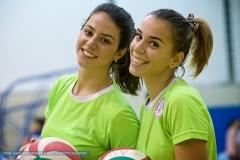 1DIVF - Andrea Doria Tivoli - ICS Volley Santa Lucia