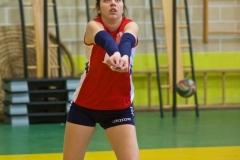 1DIVF - Andrea Doria Tivoli - Vico Volley