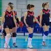 1DIVF - Volley Cittaducale - Andrea Doria Tivoli