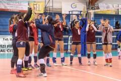1DIVF - Volley Labico - Andrea Doria Tivoli