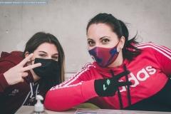 B2F - Andrea Doria Tivoli - Grosseto Volley