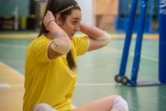 B2F - Andrea Doria Tivoli - United Volley Pomezia