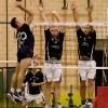 CM - Andrea Doria - Green Volley