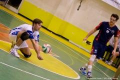 CM - Andrea Doria Tivoli Guidonia - Pol. Roma 7 Volley