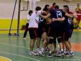 CM - Andrea Doria - Tuscia Volley
