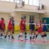 DF - Andrea Doria Tivoli Guidonia - Ascor Volley