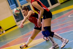 DF - Andrea Doria Tivoli Guidonia - Volley 4 Strade