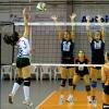 DF - Andrea Doria Tivoli Palombara - Volley Sora