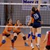 DF - Andrea Doria Tivoli Palombara - Volley Sport Duca D\'Aosta