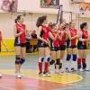 DF - Andrea Doria Tivoli - Volley 4 Strade