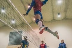 DF - Andrea Doria Tivoli - Volley Lab de Settesoli