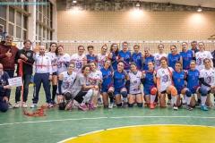 DF - Andrea Doria Tivoli - Volley School Genzano