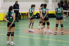DF - Andrea Doria - Roma XX Volley