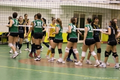 DF - Andrea Doria - Volley Cave