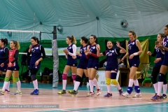 DF - ASD Praeneste Volley - Andrea Doria Tivoli