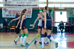 DF - Revolution Volley - Andrea Doria Tivoli