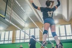 DF - Tibur Volley - Andrea Doria Tivoli