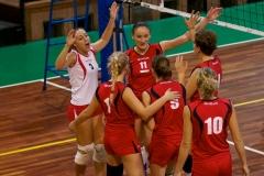 DF - Volley 4 Strade - Andrea Doria Tivoli Guidonia